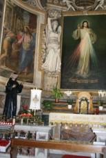 Eglise du Saint-Esprit de Sassia